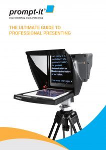 The Ultimate Guide to Professional Presenting