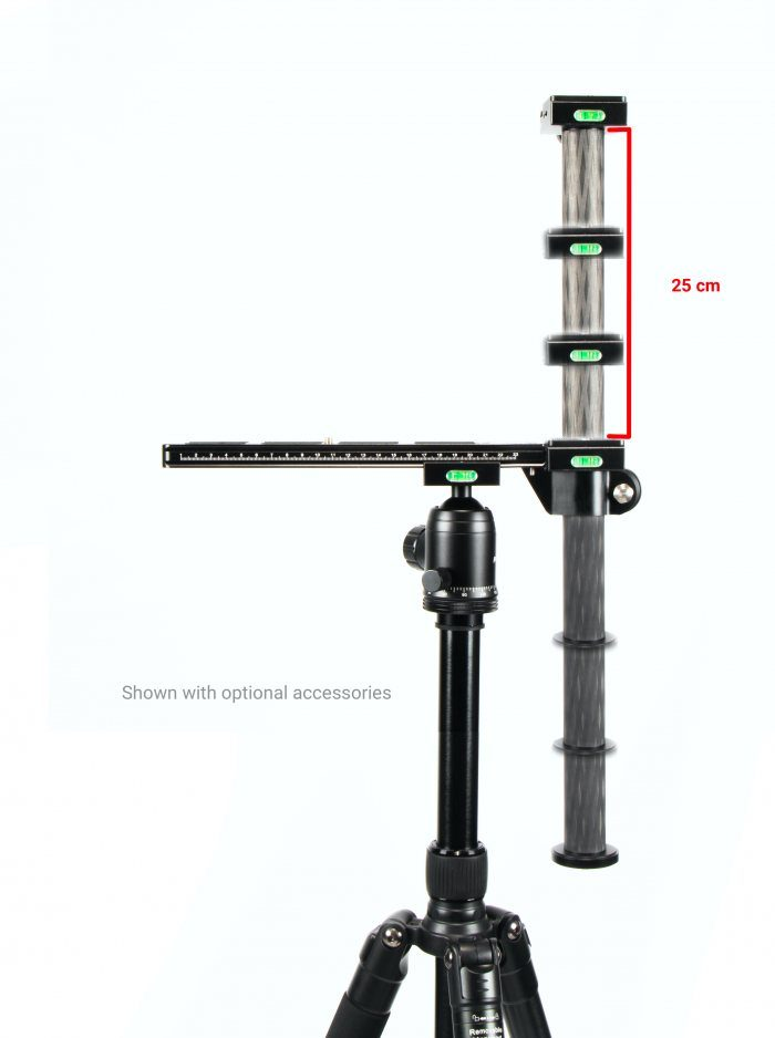 Teleprompter ARCA Swiss Rig Kit