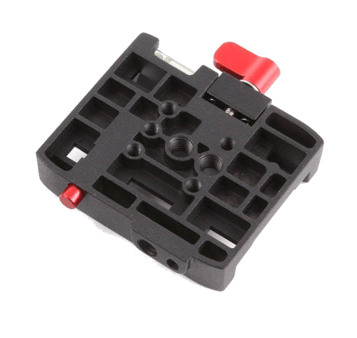 Manfrotto quick release base p200